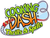 Cooking Dash 3: Thrills and Spills CE for Mac OS